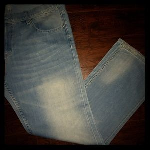 Men's used Seven7 Jeans size 38x32
